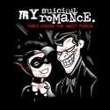 My Suicidal Romance