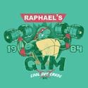 Raph's Gym