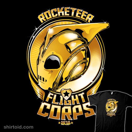 Rocketeer Flight Corps