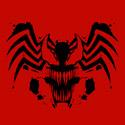 Rorschach Symbiote
