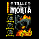 Tales From Moria