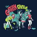 The Gotham Grrrls