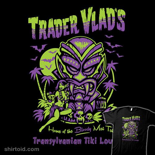 Trader Vlad's