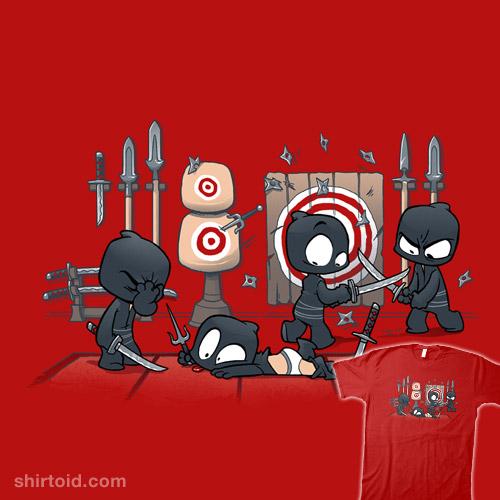 Unstealthiest Ninja Pants