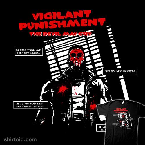 Vigilant Punishment