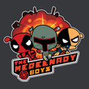 The Mercenary Boys