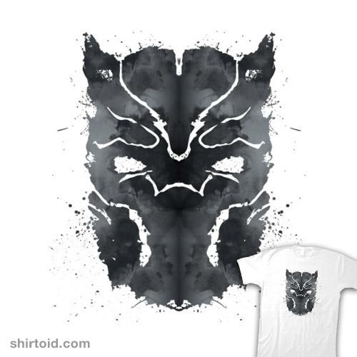 Blot Panther