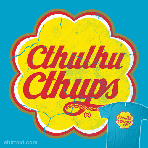 Cthulhu Cthups
