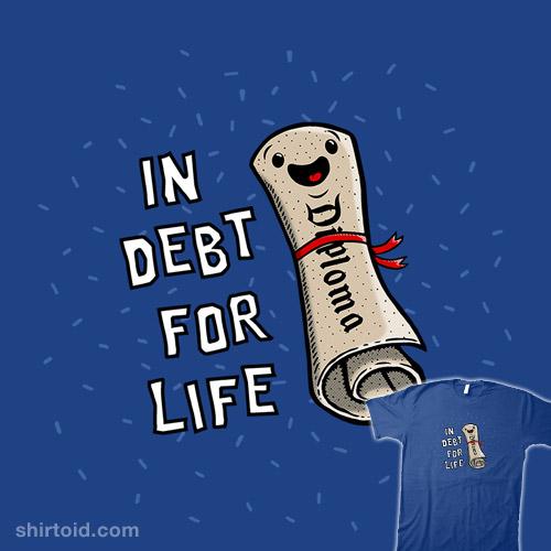 Debt Row