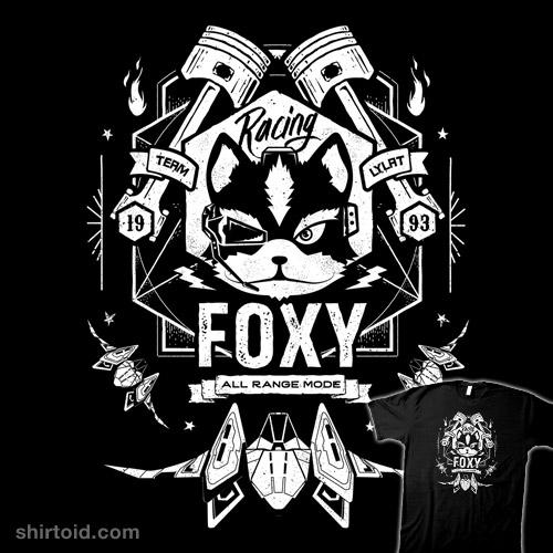 Foxy Racing