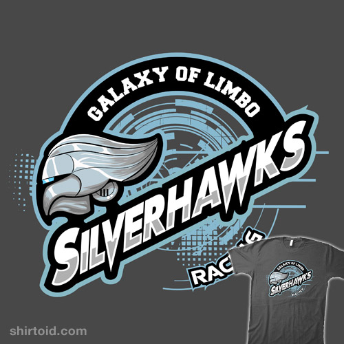 Galaxy of Limbo SilverHawks