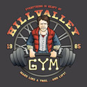 Hill Valley Gym