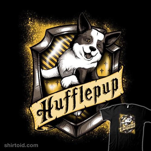 House Hufflepup