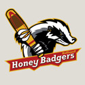 Hufflepuff Honeybadgers