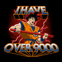 I Have Over 9000