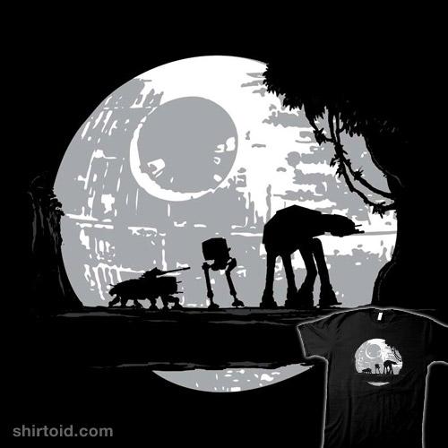 Imperial Moonwalkers