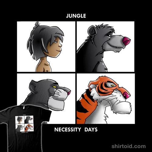 Jungle Days