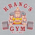 Krang's Gym