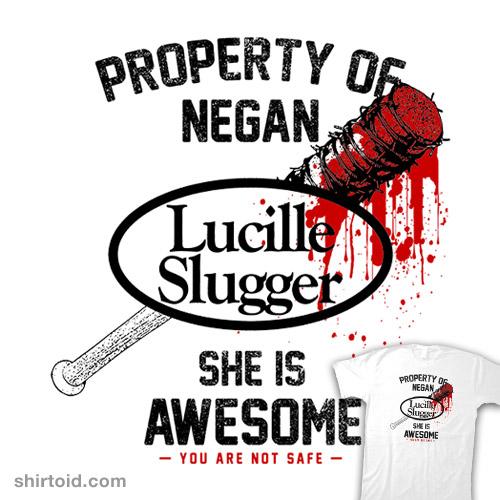 Lucille Slugger