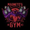 Magnet Gym