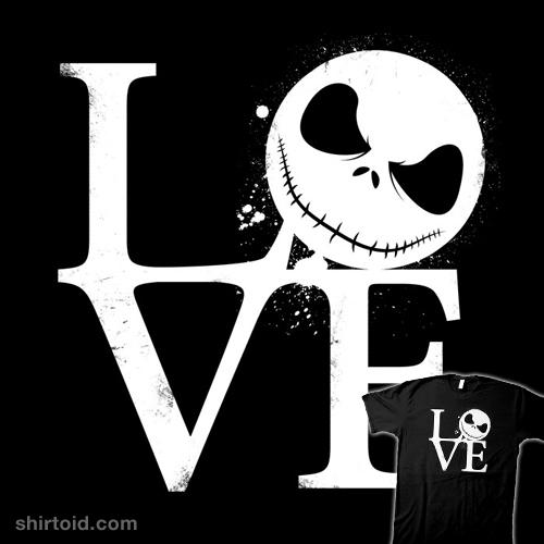 Nightmare Love
