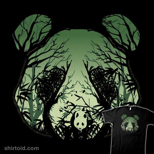 Panda Rising