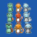 Pocket Evolutions
