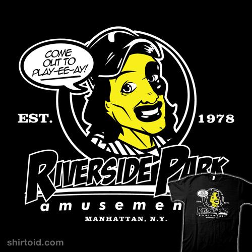 Riverside Park Amusements