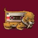 Sabertooth Cassette