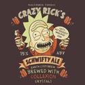 Schwifty Ale