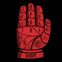 The Right Palm of Doom