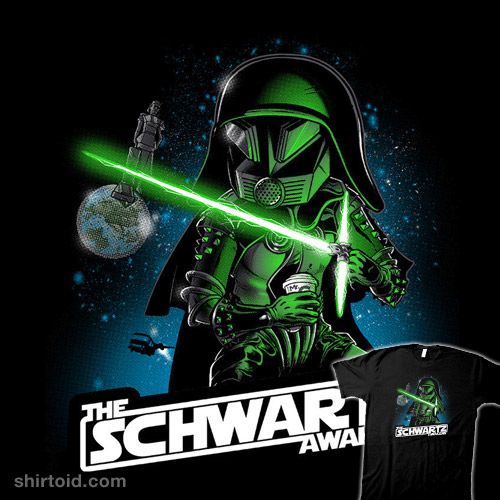 The Schwartz Side