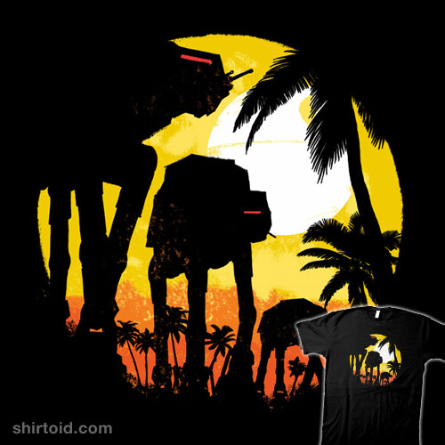 Tropical Attack