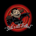 Bat's all Folks!