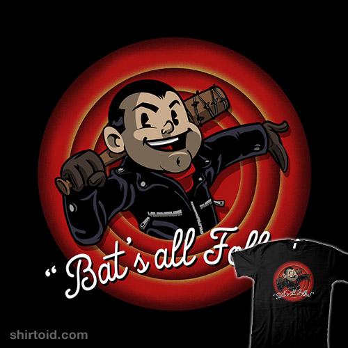 Bat's all Folks!
