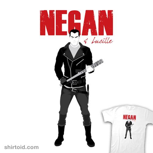 Negan & Lucille