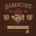 Bandicoot Time