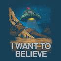 Believe in the Cosmos