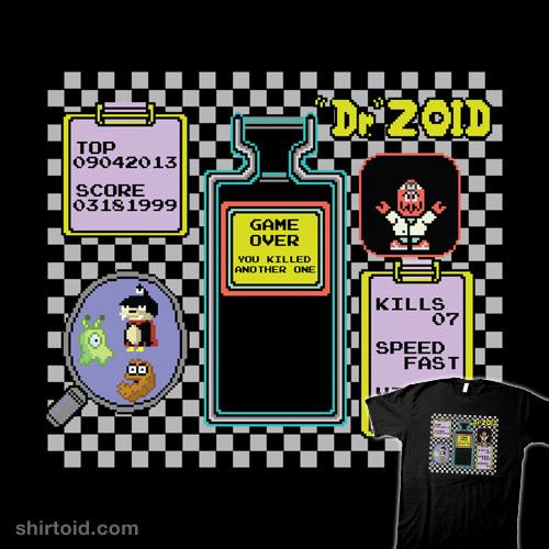 Doctor Zoidio