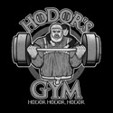 Hodor's Gym