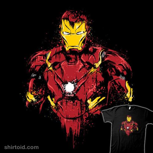 Iron Warrior