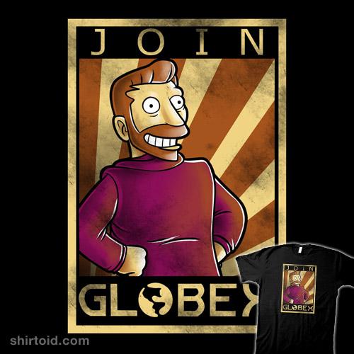 Join Globex