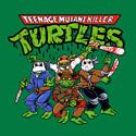 Killer Turtles