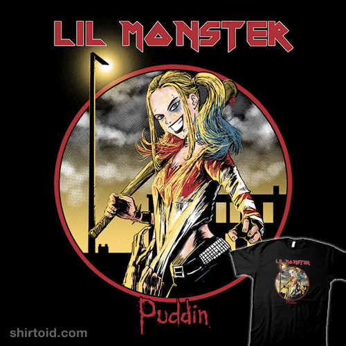 Lil' Maiden
