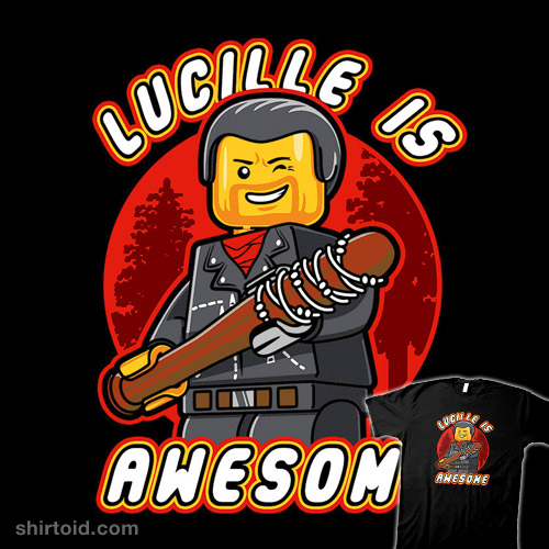 Lucille is Awesome
