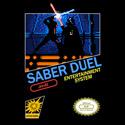 Saber Duel