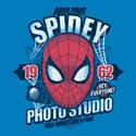 Spidey Photo Studio
