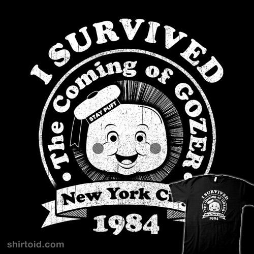 Survivor 1984