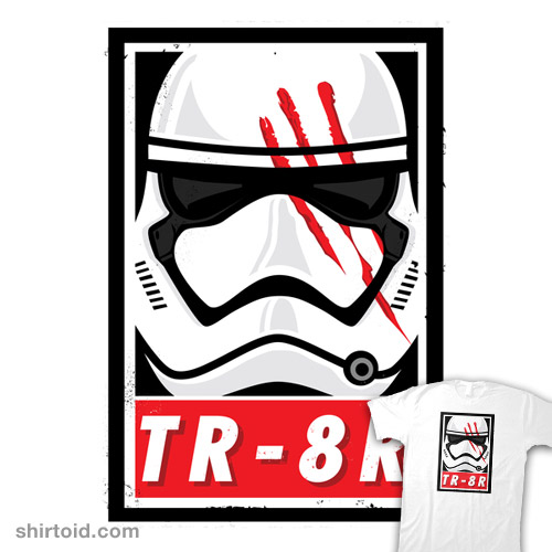 TR-8Rs Disobey