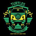 Turtles Circuit Racing